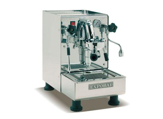 espresso machines with steam wand